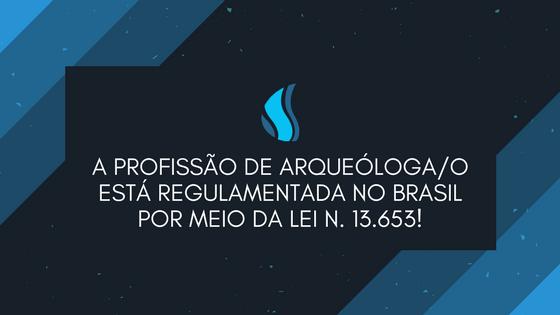 regularmentacao_aqueologo_lei